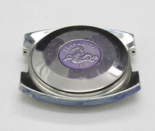 New Old Stock CASE FOR OMEGA SEAMASTER 166.0206 366.0842 NOS #3