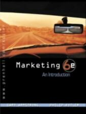 Marketing : An Introduction by Gary Armstrong and Philip Kotler (2002)