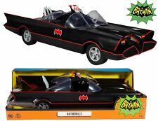 "McFarlane Toys DC Retro Batman 66 - Batmobile 6"" Inch Action Figure Vehicle"