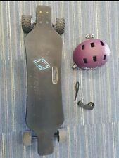 Verreal V1 Electric Skateboard (FREE OXLEO HELMET & MOTOR)