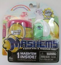 "My Little Pony Mashems MINTY With Bonus Carrying Case Series 11 NEW ""N"""