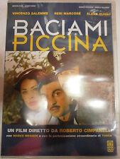 BACIAMI PICCINA - FILM IN DVD - visitate il negozio ebay COMPRO FUMETTI SHOP