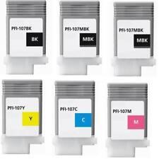 5306B001 ➔➨☆➨✔➨☆➔➨➨☆ ✔➔➨ Genuine Canon PFI-206Y Yellow Ink Cartridge iPF6400