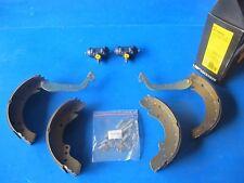 Kit de freins arrière Delphi pour: Renault: Trafic 2.2i, 2.1D, 2.4D