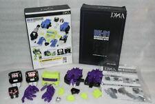 New DNA DK-01 Upgrade Kit For Transformer CW Devastator In Stock