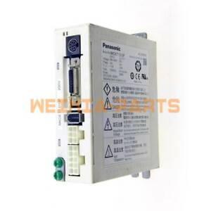 1pc Panasonic MKDET1310P Servo Drive Used