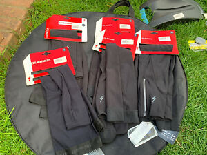 Specialized Thermal Leg Warmers, Brand New Tagged, SMALL, Road Cycle Clothing