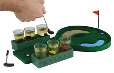 Golf Shot Glass Drinking Game Set, gifts ideas, party games, christmas gifts, AU