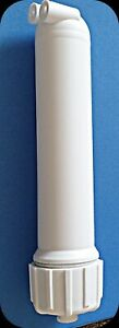 "10"" Reverse Osmosis Membrane Housing with 1/4"" Ports RO Water Filter Aquarium"