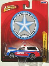 JL FOREVER 64 R20 DEPUTY JOSE ZEDA'S 1992 GMC TYPHOON BEAT THE HEAT Inc.