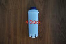 DeLonghi ETAM: 4 Stück Filterpatronen Wasserfilter Filter 💫  / SER 3017 ECAM