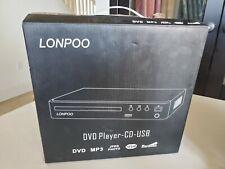 Lp-099 Multi Region Code Zone Free Hd Dvd Player Cd Player with Hdmi, Karaoke