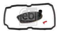 Filter Auto Gearbox Oil Hydraulic Automatic Transmission  10098 febi bilstein O