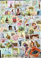 Portugal Colonies 25 Stamps Different