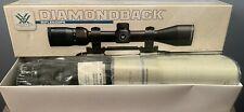 NEW IN BOX VORTEX DIAMONDBACK COMPACT 1.75x-.5x-32mm RIFLE SCOPE V-PLEX MOA