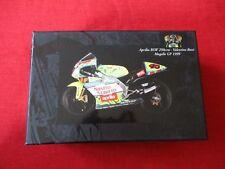 Aprilia RSW 250 CC Valentino Rossi GP 1999 1/12 MINICHAMPS 122990046 R