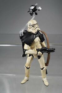 "Hasbro Star Wars - Legacy - Sandtrooper (Amazon Exclusive) -  3,75"" - T58"