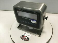 AVERY WEIGH-TRONIX Digital Weight Indicator ZM301-SD1 Used #111113