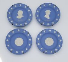 Wedgwood State Seal Series Plates