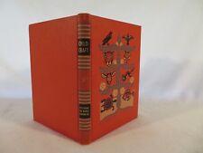 VINTAGE 1949 CHILDCRAFT BOOK EARLY CHILDHOOD ~ VOLUME #7 EXPLORING WORLD AROUND