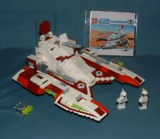 STAR WARS, REPUBLIC FIGHTER TANK SET 7679 - LEGO - 2008 - USED