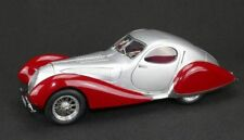 CMC 1/18 Talbot-Lago Coupe Type 150 C-SS F & F Red