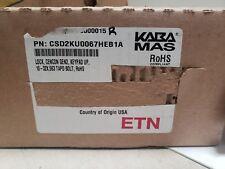 KABA Mas CSD2KU0067HEB1A lOCK CENCON GEN2 KEYPAD UP New open Box