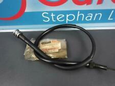 original Yamaha SRX 600 Tachowelle Speedometer cable 1JK-83560-01 *+