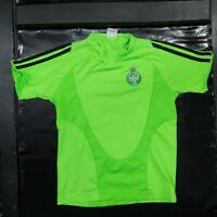 VESTE FOOT ADIDAS AS SAINT ETIENNE ASSE TAILLE S168 GIACCA