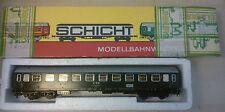 Schicht H0 250/426/70 CSD Personenwagen Reisezugwagen Liegewagen 2. Kl. in OVP