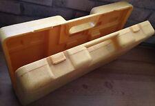 Hard Case pour Laser 670 esprit nivellement protection jaune Poignée Sac conteneur