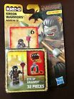 KREON WARRIORS KRE-O DUNGEONS  DRAGONS GRUUMSH ORC LEADER MINIFIG COLLECTION 1