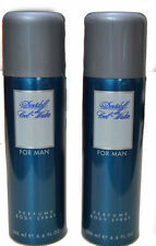 Davidoff cool water Deo Deodorent (perfume body spray) for men 1+1 COMBO OFFER