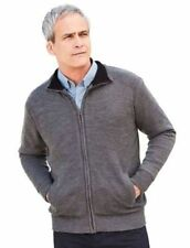 Polyester Cardigan Jumpers for Men