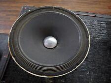 """Vintage Altec Lansing Vintage 15"""" 421A 100W Bass Guitar Speaker"""