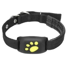 Z8 - A Pet Tracker GPS Dog / Cat Collar Water-resistant