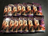 15 Wizkids Pirates of the Frozen North Booster Packs Pocketmodel CSG Game NEW