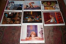 1966 Movie Stills Lot  Modesty Blasie  Monica Vitti Terrance Stamp