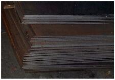 LAMIERA LISCIA NERA spessore 15/10 mm 1,5 dimensioni cm. 200x100 (metri 2x1)