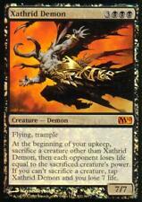 Xathrid Demon FOIL | NM | M10 | Magic MTG