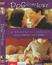 Dog Gone Love-2004-Alexander Chaplin-Movie-DVD
