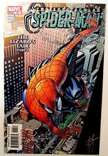 THE SPECTACULAR SPIDER-MAN MARVEL 2003 NO. #13 (NM) UNREAD