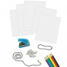 Make Your Own Shrinky Dinks, Creativity for Kids, New, Free Shipping