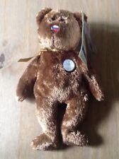 Ty Beanie Baby Very Collectible 2002 FIFA World Cup Korea Japan Bear