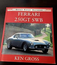 Ferrari 250GT SWB by Ken Gross
