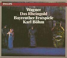 Wagner ~ Das Rheingold ~ Böhm