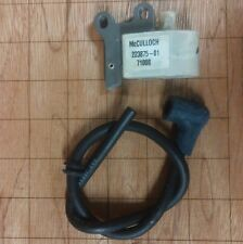 ELECTRONIC IGNITION MODULE COIL MCCULLOCH 655 690 800 US Seller