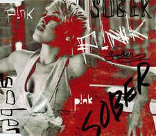P!nk - Sober (CD, Single) CD - 6096