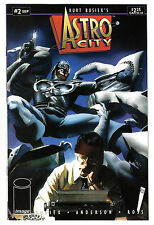 ASTRO CITY # 2  - Image Homage Comics 1995  (vf)
