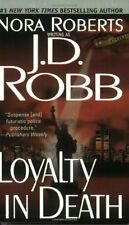 Loyalty in Death by J. D. Robb